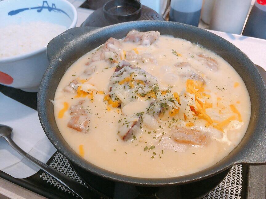 シュクメルリ鍋